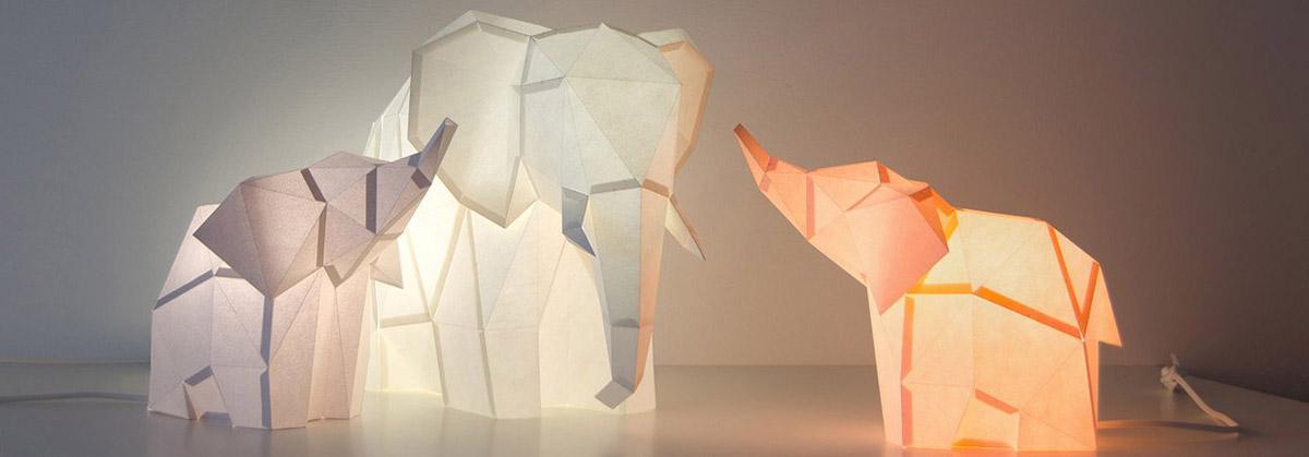 animal-lamps