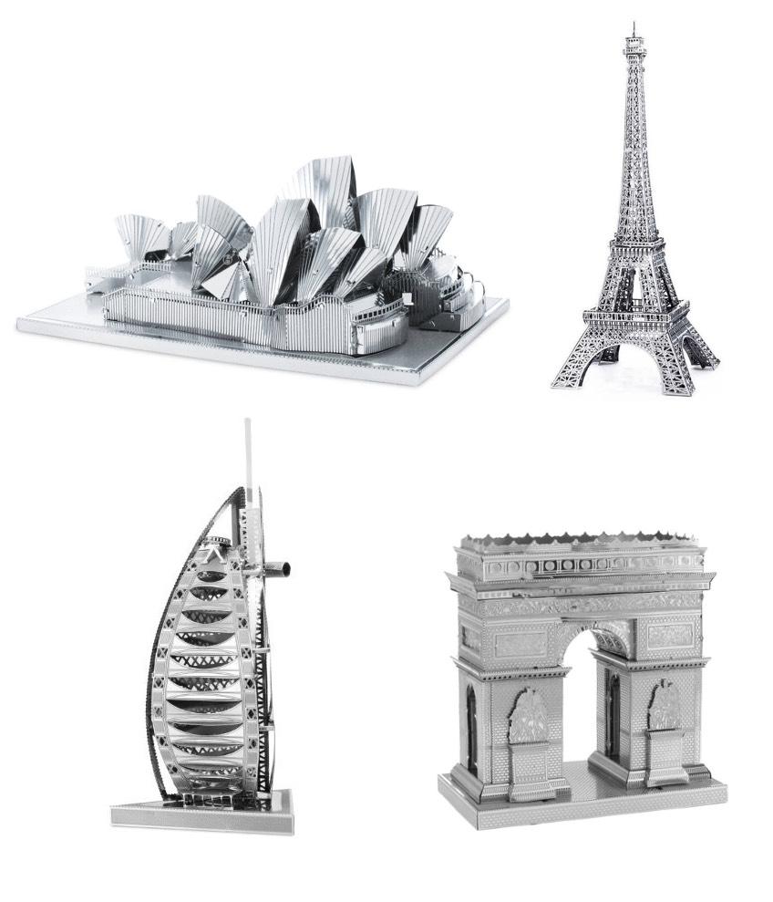 architecture-model-kits