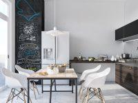 artsy-minimalist-dining-room