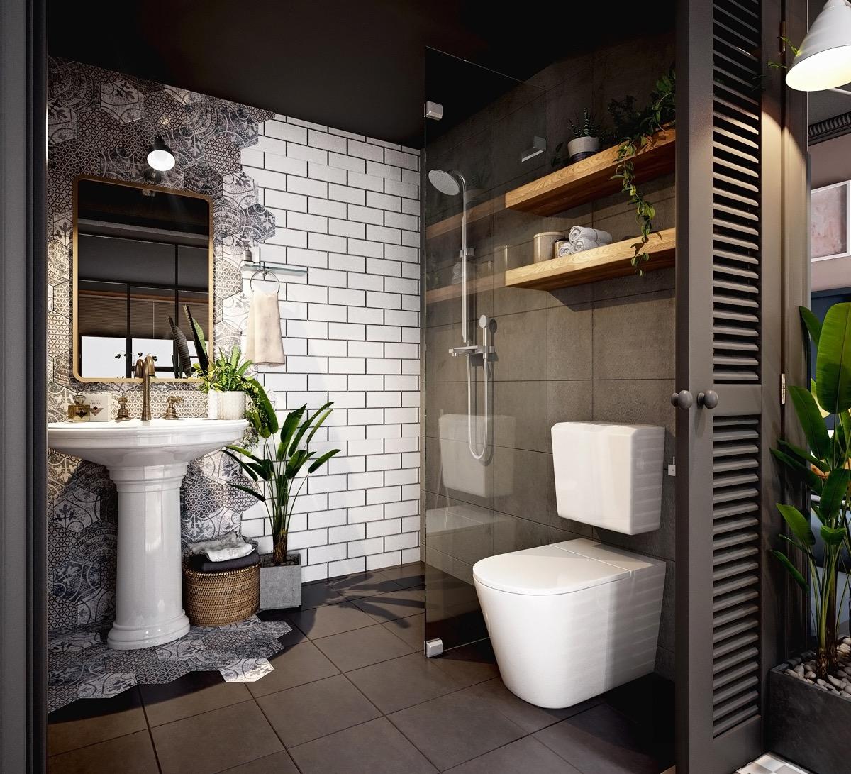 beautiful-bathroom-tiles