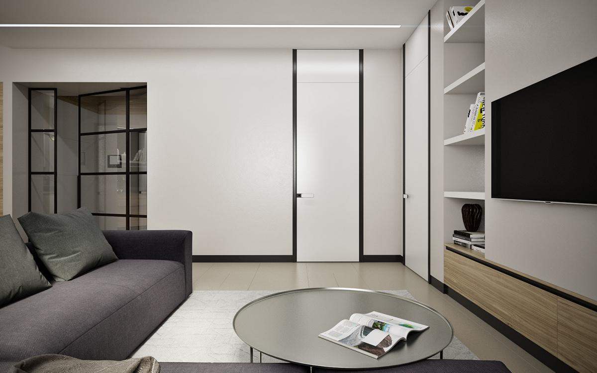 black-borders-in-white-room