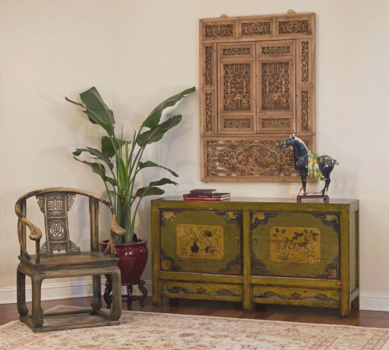 Chicago Asian Style Platm Asian Living Room Antique with regard to Awesome Chinese Living Room Decor