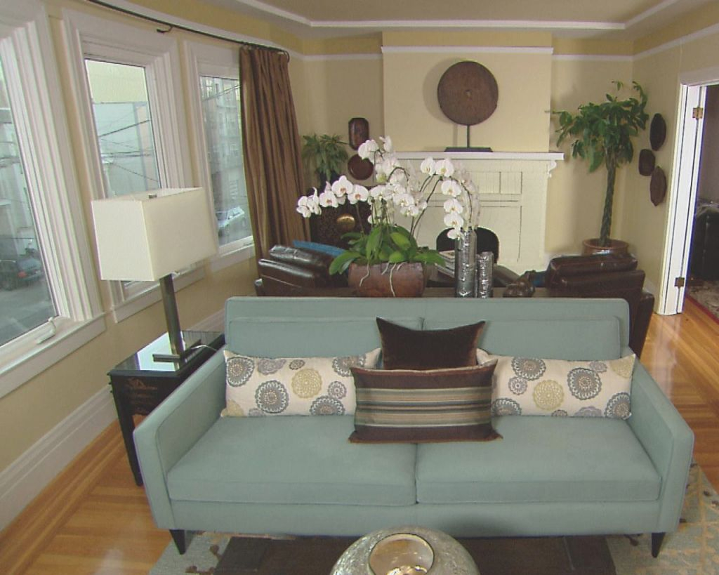 Contemporary Asian Living Room | Hgtv with regard to Awesome Chinese Living Room Decor