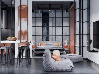 cool-studio-apartment-design