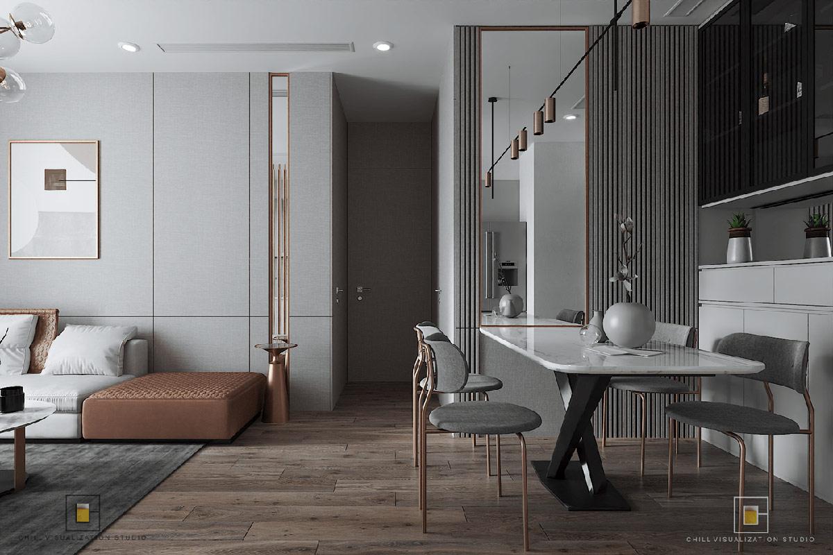 elegant-modern-dining-set