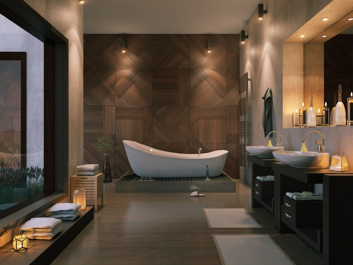 Expensive Bathrooms Luxury Awesome Decors
