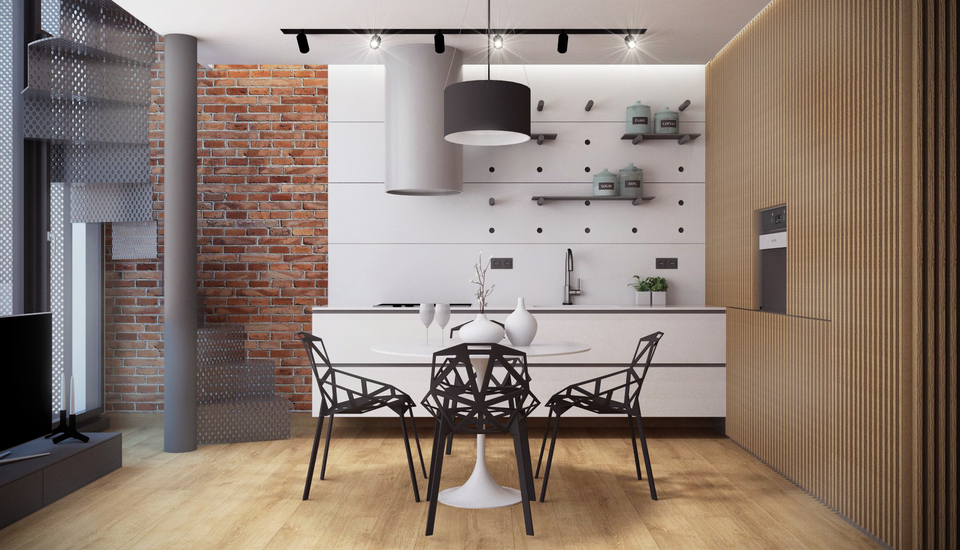 filigree-chairs-exposed-brick-cool-dining-area