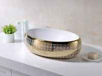 gold-bowl-sink-vessel-bathroom-sink-art-deco-modern-vintage