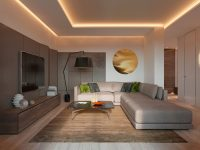 green-and-gold-apartment-interior