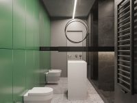 green-and-grey-bathroom
