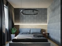 grey-bedroom-design