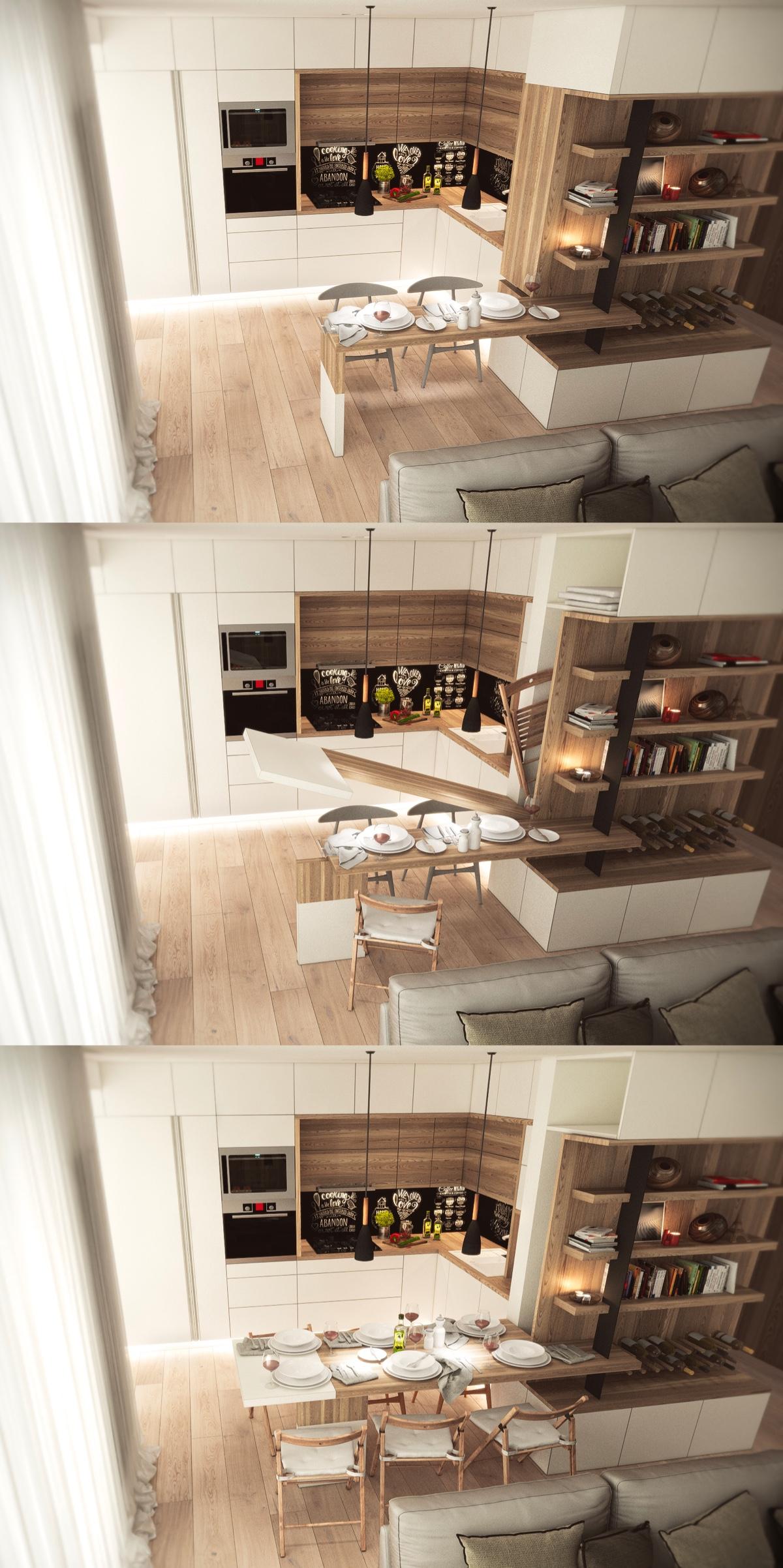 hipster-dining-room-minimalist-design