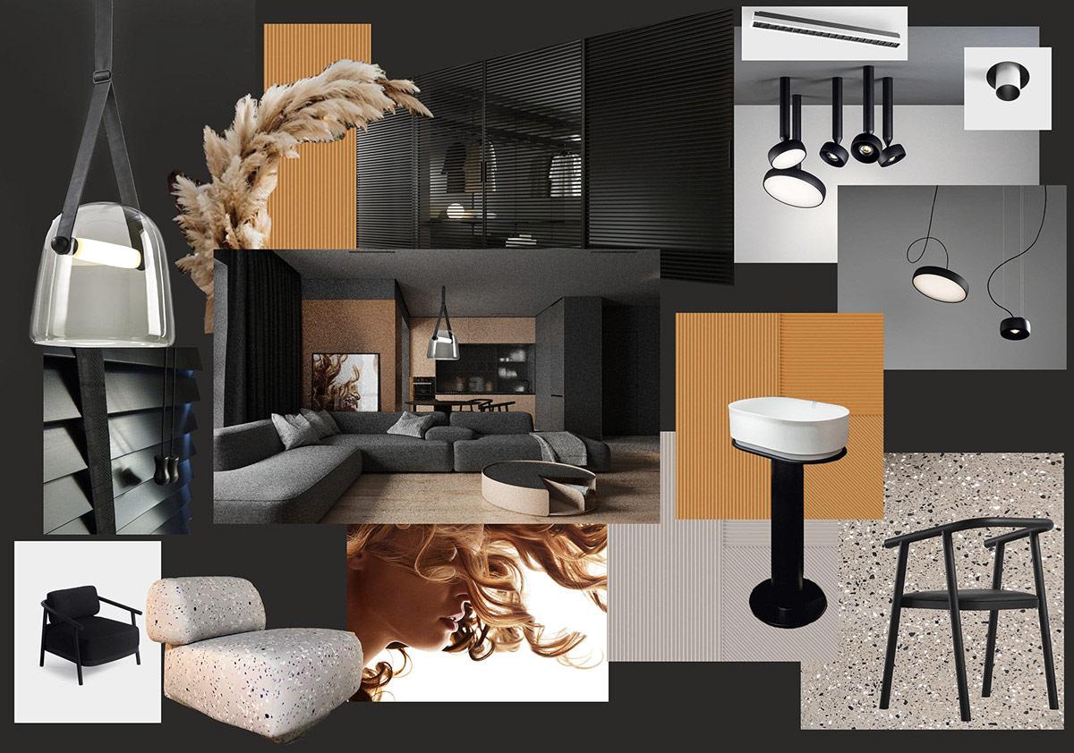 home-design-concept-board