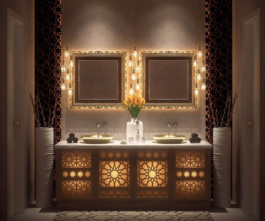 hotels-with-luxury-bathrooms