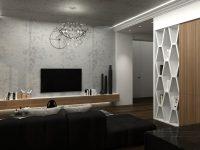 industrial-living-room-decor