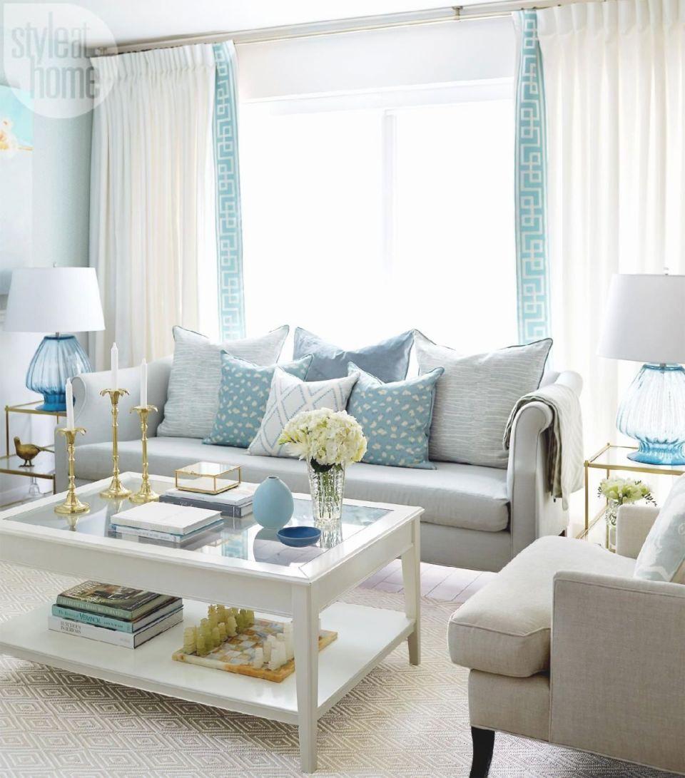 Interior Design : Blue Living Room Walls Simple Sitting Room for Sample Living Room Decor
