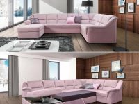 light-pink-sectional-sleeper-sofa-queen-size-bed