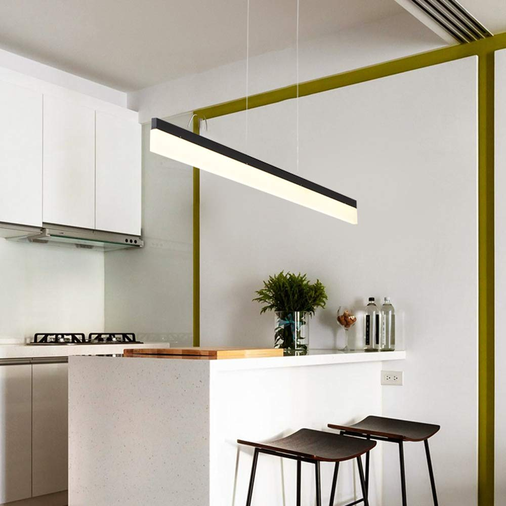 Linear Pendants And Chandeliers For Stylish