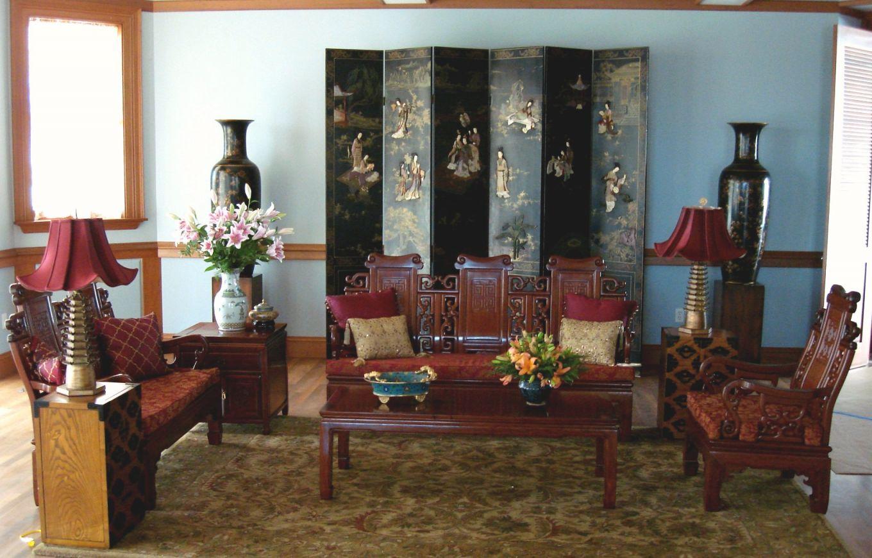 Living Room : Contemporary Asian Living Room E28093 E280A6 with Chinese Living Room Decor