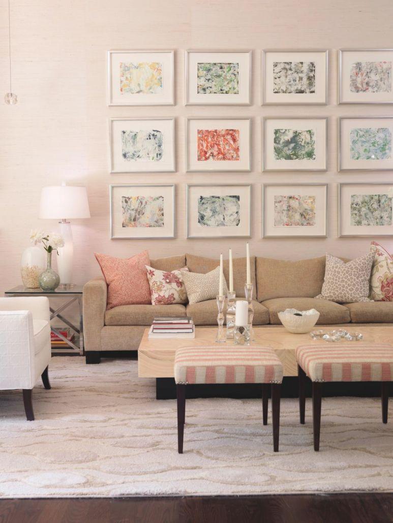 Living Room Design Styles | Hgtv with regard to Sample Living Room Decor