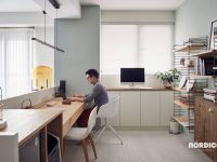 living-room-home-office-for-two