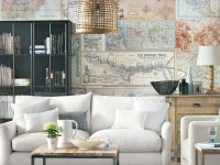 Living Room Wallpaper – Wallpaper For Living Room – Grey throughout New Wallpaper Decoration For Living Room