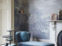 Living Room Wallpaper – Wallpaper For Living Room – Grey with Wallpaper Decoration For Living Room