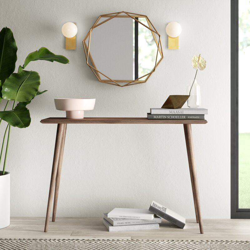 low-cost-minimalist-wood-console-table-with-tapered-legs-for-entryway-bedroom-living-room