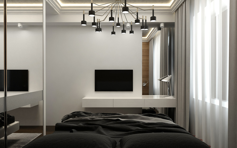 luxurious-small-bedroom-layout