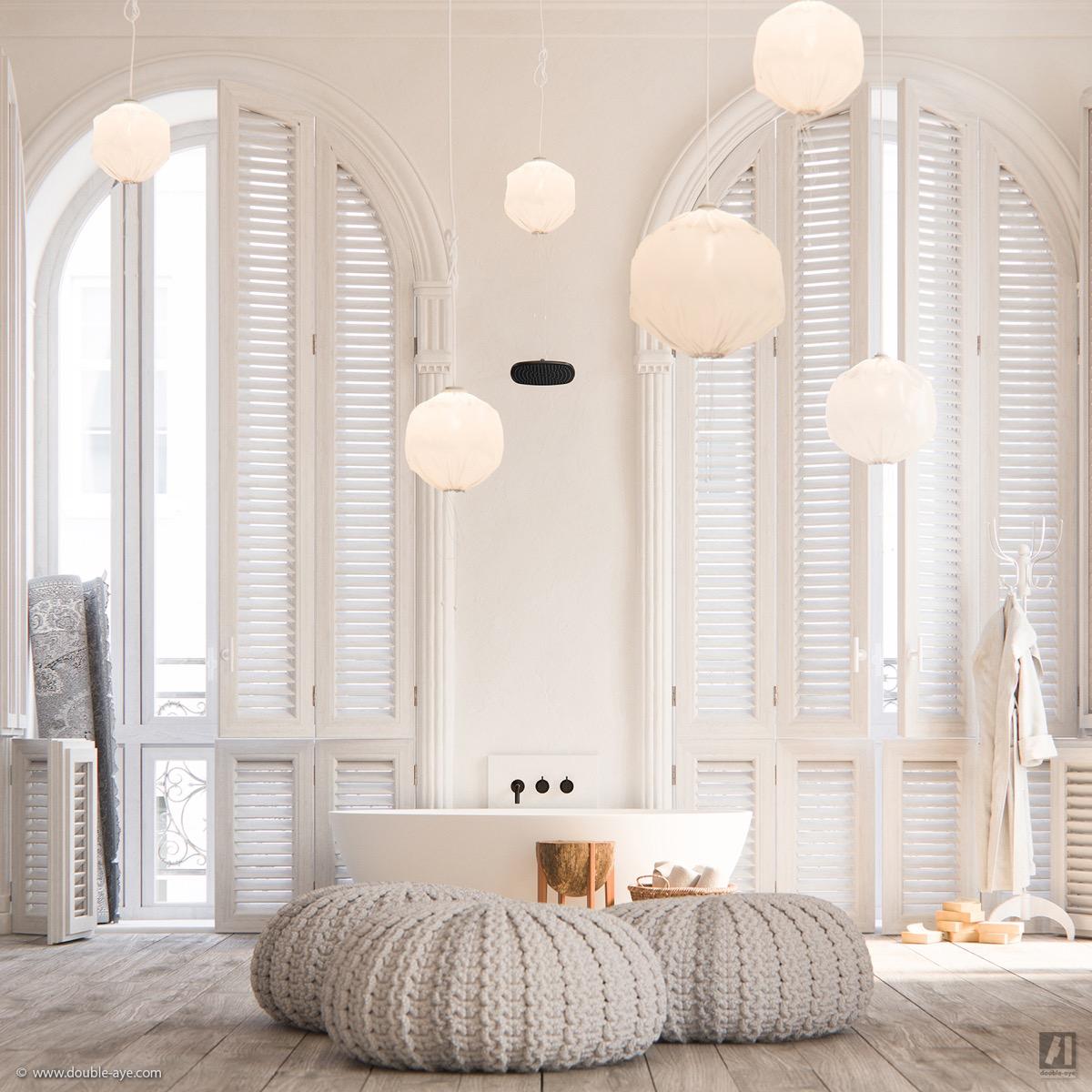 luxury-apartment-bathrooms