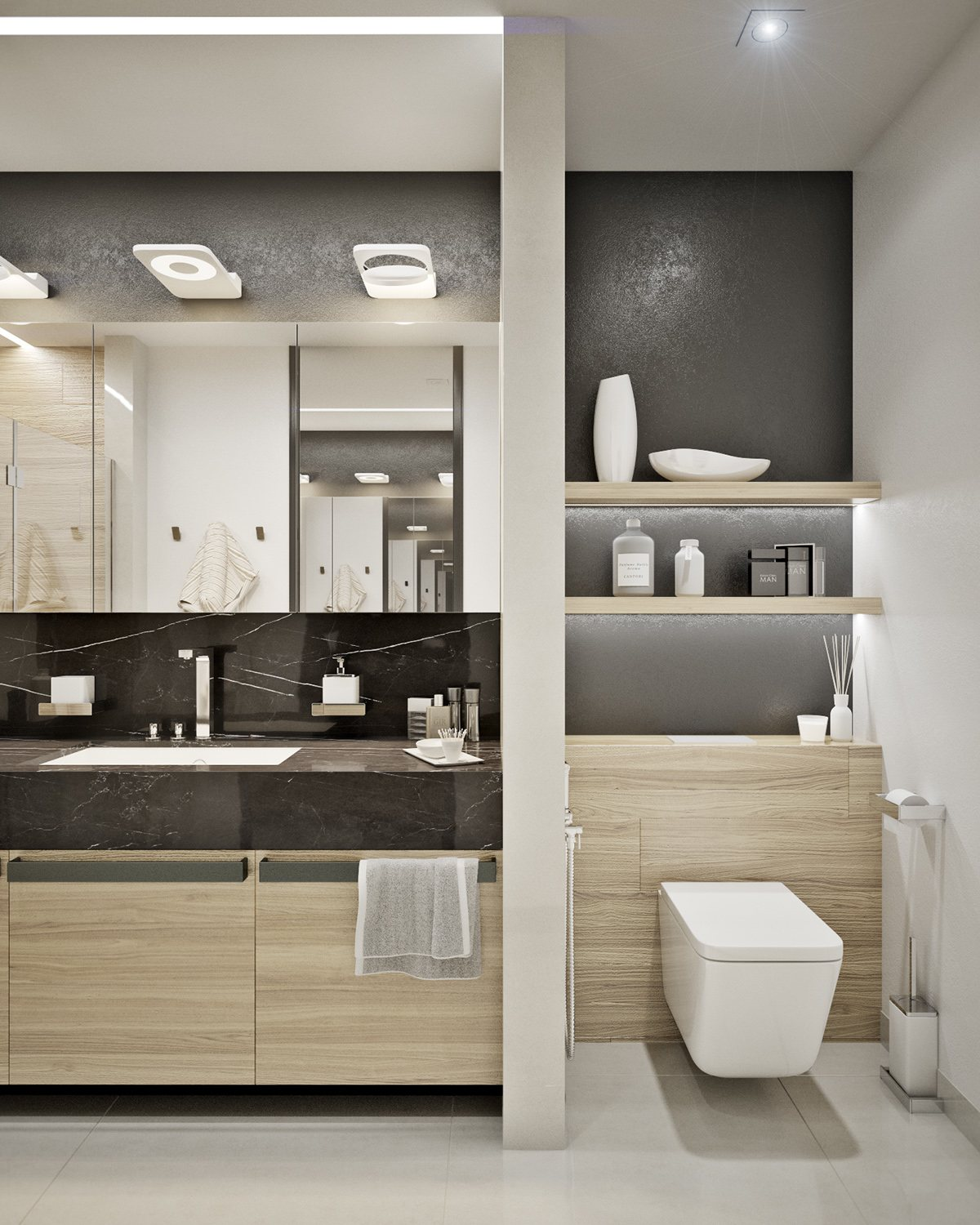 luxury-bathroom-materials