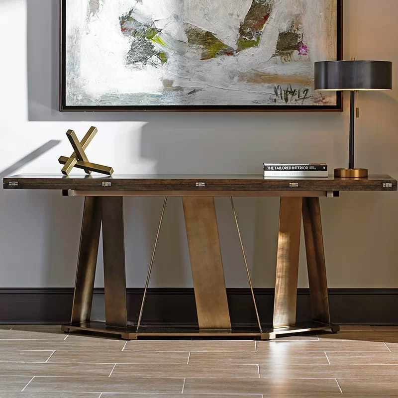 luxury-designer-drop-leaf-console-table-extra-wide-dining-table-alternative-inspiration