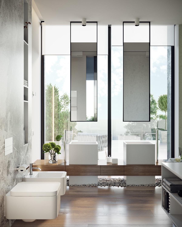 luxury-modern-master-bathrooms