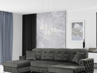 luxury-u-shaped-sectional-with-sleeper-sofa-and-two-storage-chaises