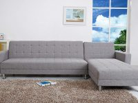 minimalist-grey-sleeper-sectional-sofa-with-chaise-low-profile-design