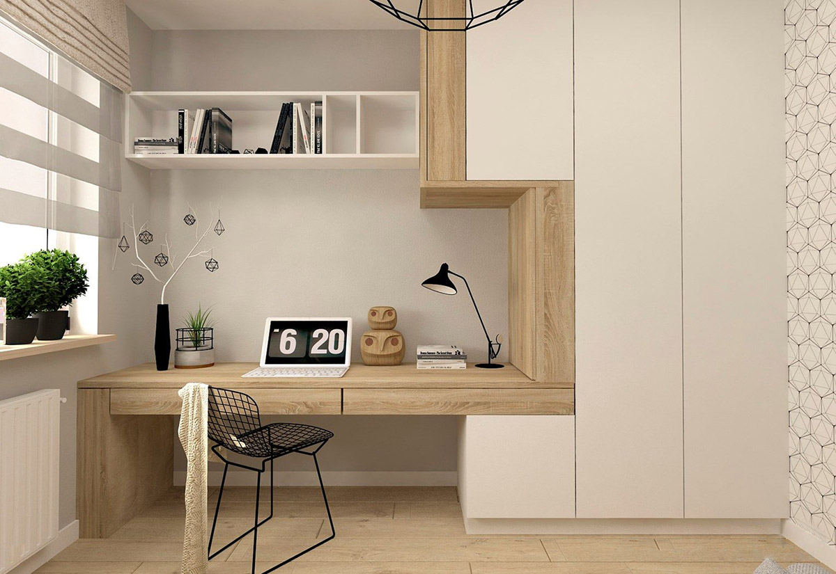 minimalist-home-office-setup
