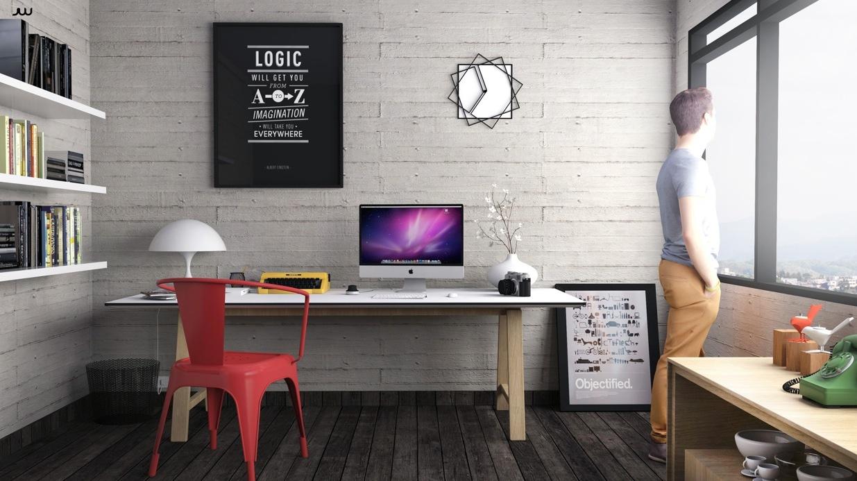minimalist-mac-home-office-setup