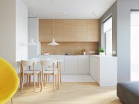 minimalist-wood-cabinetry