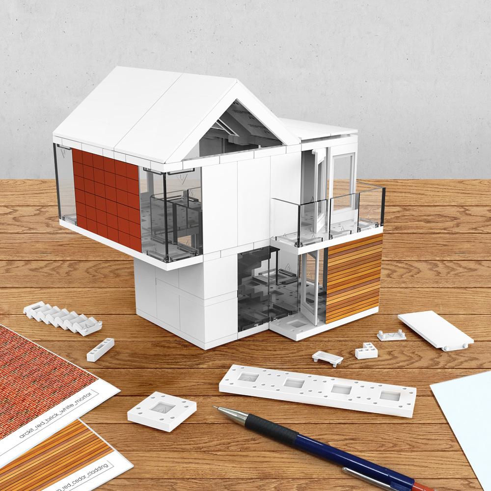 model-architecture-kit