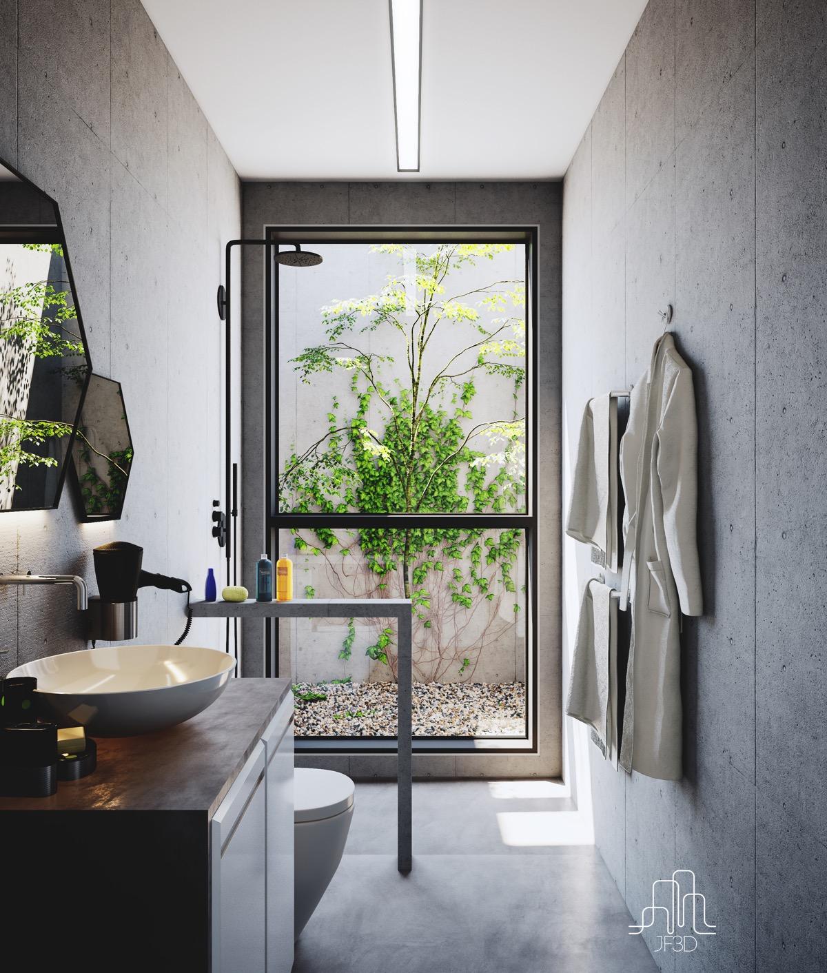 modern-bathroom-grey-and-white