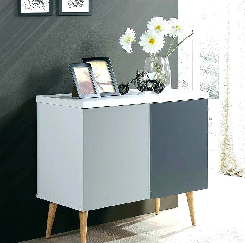 modern-console-table-with-storage-cabinets-and-splayed-legs
