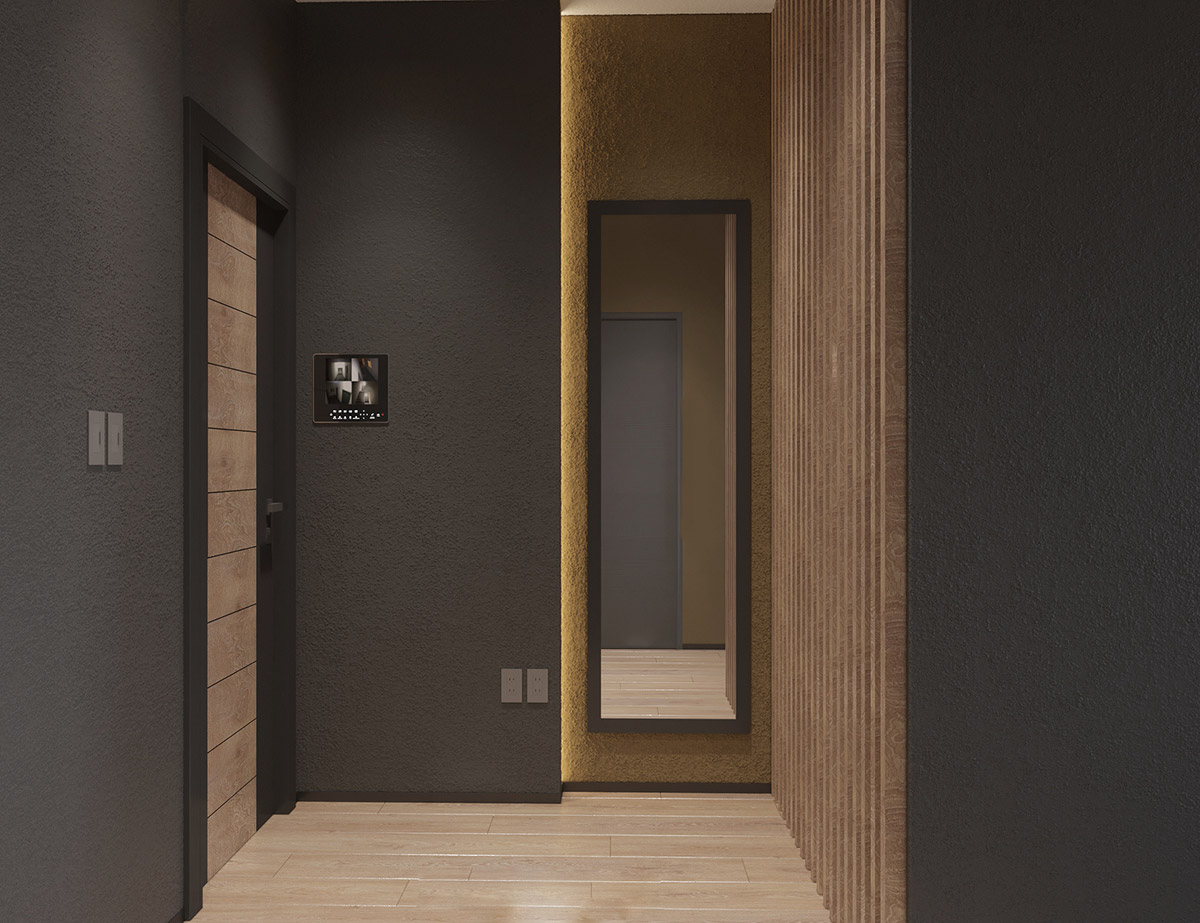 modern-entrance
