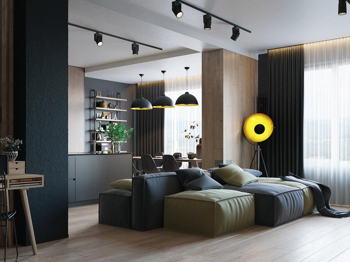 modern-living-room-wooden-floor