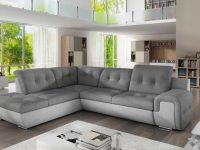 modern-two-tone-grey-sofa-sectional-sleeper-rounded-armrest