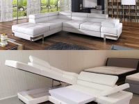 modern-white-sectional-sleeper-sofa-with-storage-chaise