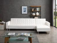 modern-white-tufted-convertible-sleeper-sectional-with-chaise