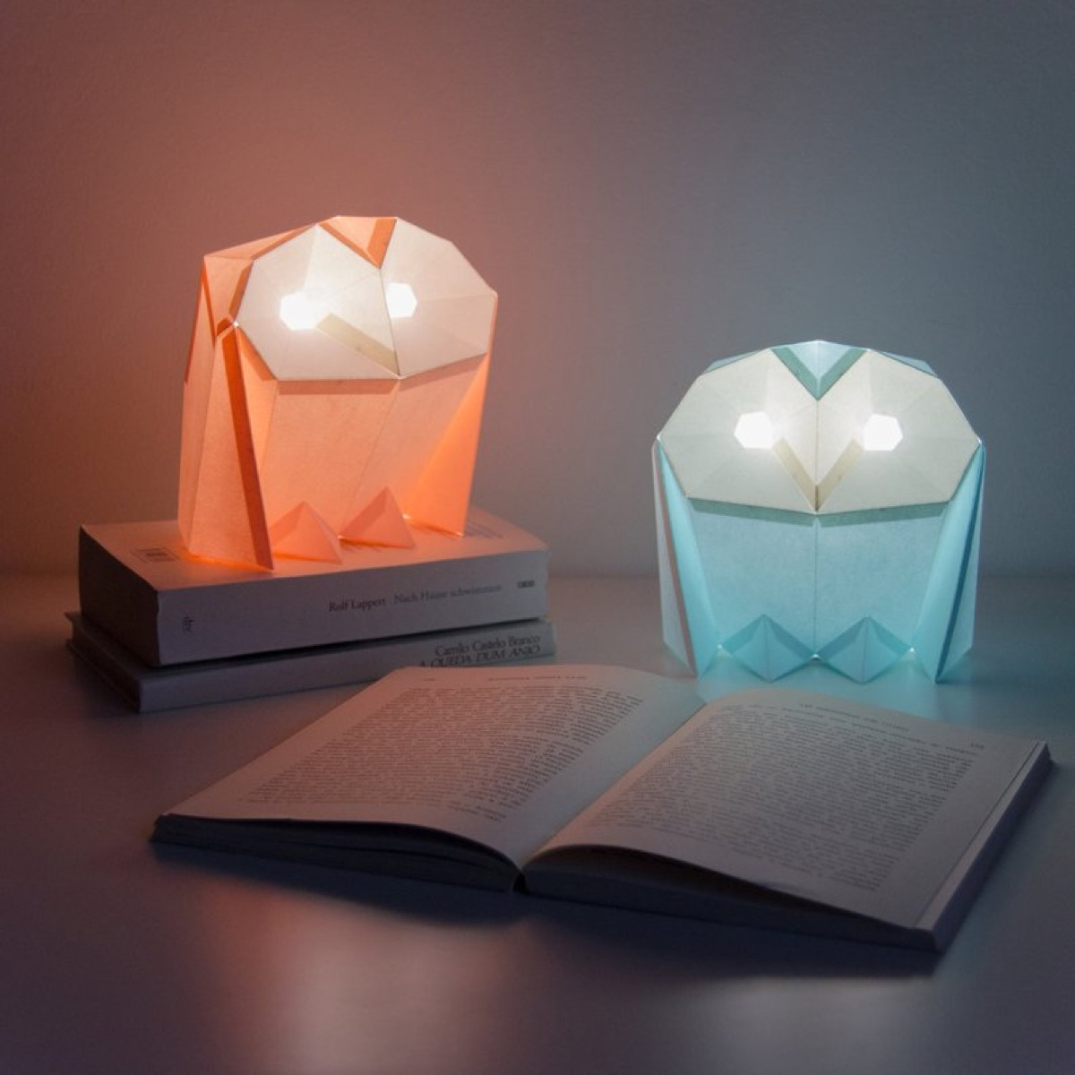 owl-lamps