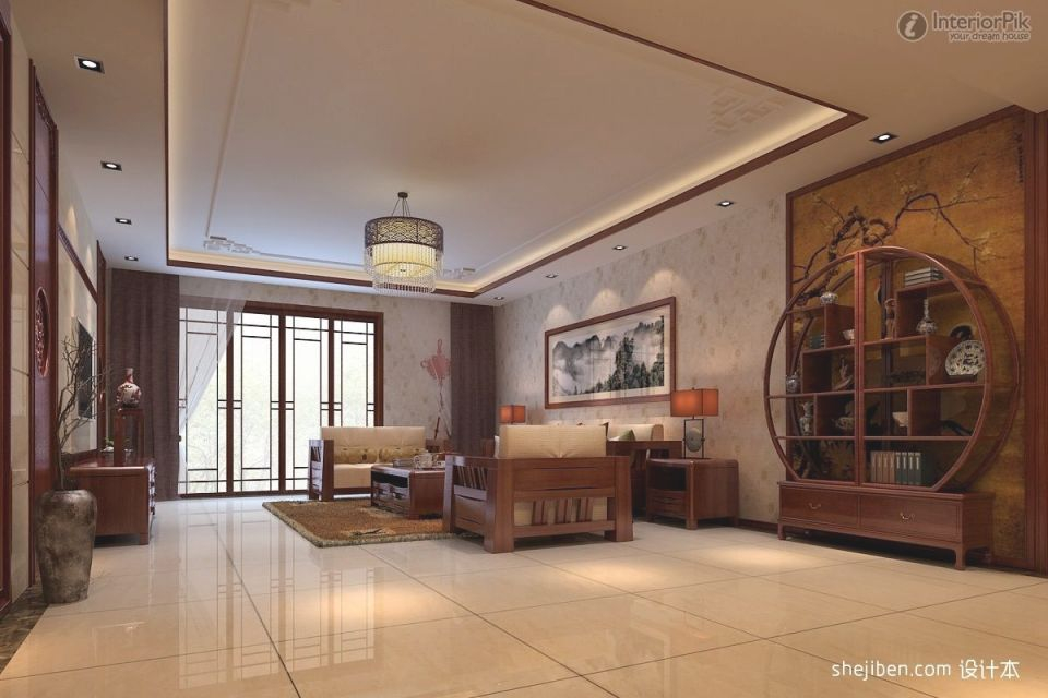 Pinverste Rjy On Nature | Home, Chinese Interior, Asian in Awesome Chinese Living Room Decor