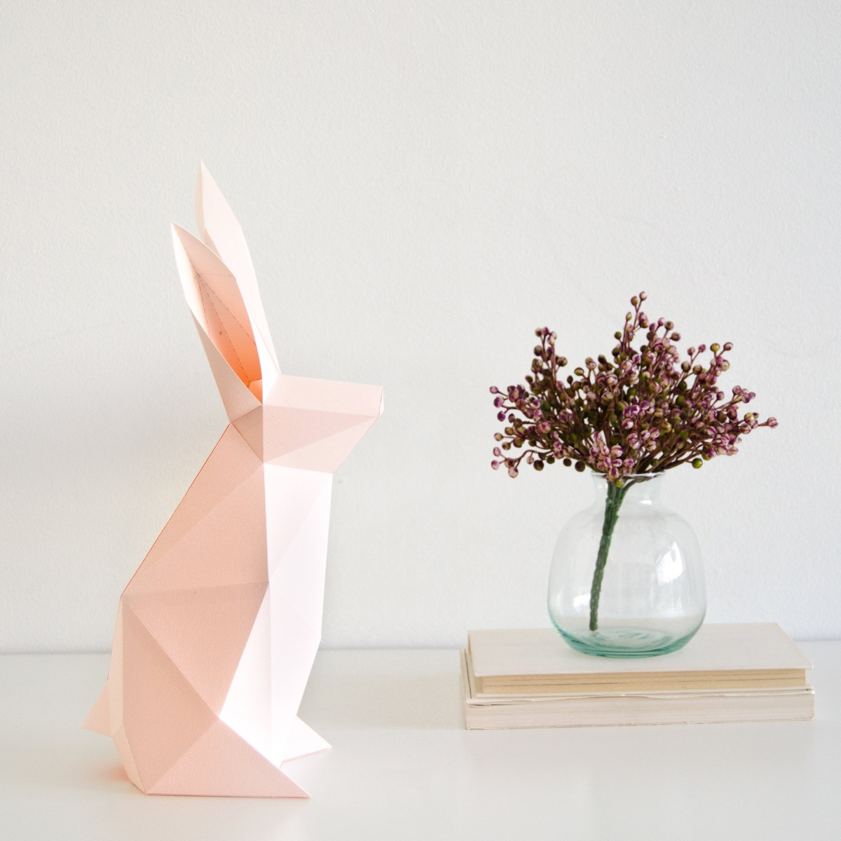 rabbit-decor