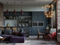 red-and-purple-industrial-decor